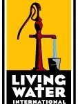 image of Living Water International logo