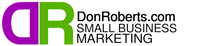 DonRoberts.com Small Business Marketing